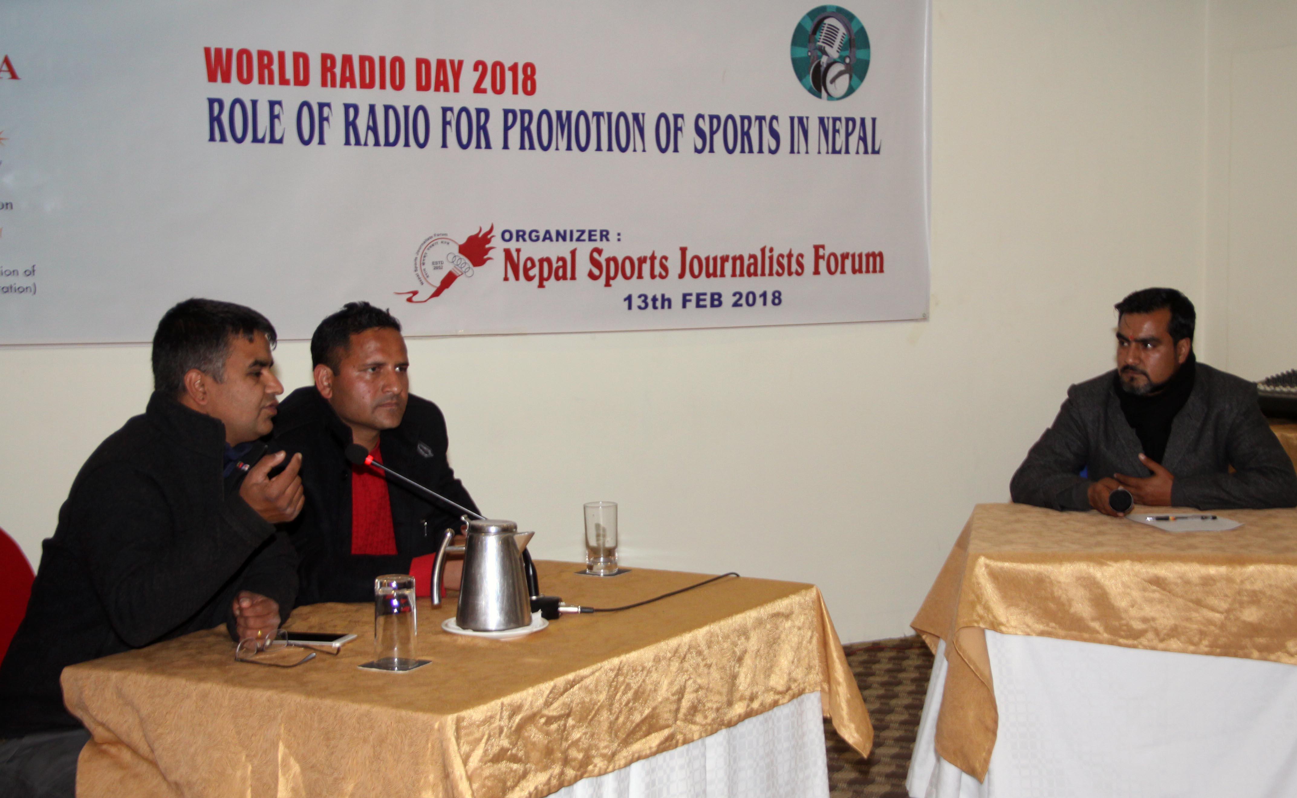 'राम्रो विषयवस्तु उठान गर्न नसक्दा रेडियोका श्रोता घटे'