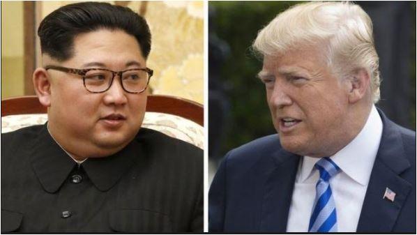 एकपक्षीय हतियार सुम्पिन दबाब दिए ट्रम्पसँगको बैठक रद्द गर्ने उत्तर कोरियाको धम्की