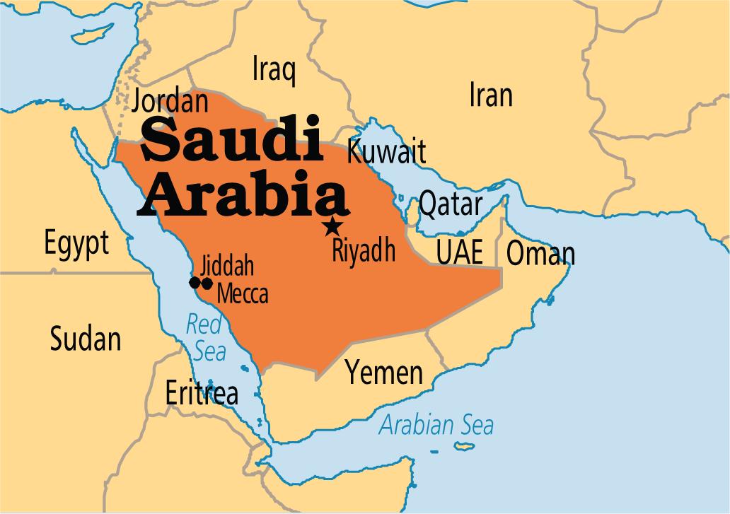 साउदीमा नेपाली कामदारलाई गाह्रो, जाने क्रम घट्दो