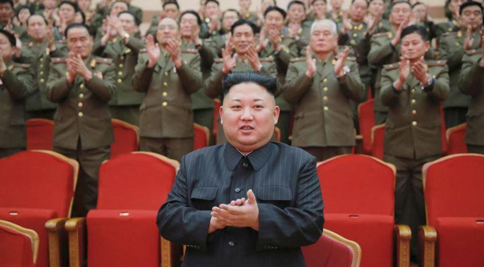 उत्तर कोरियासँग वार्ता गर्न अमेरिका तयार !