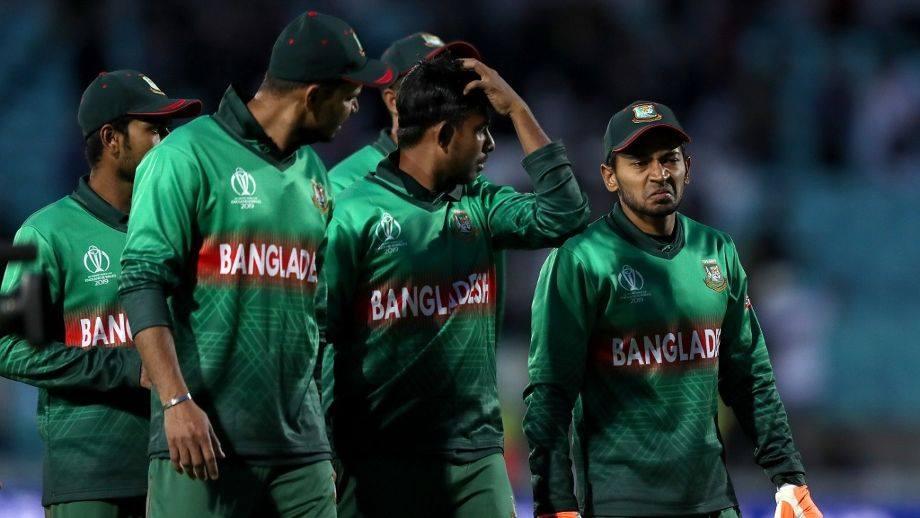 बंगलादेश र श्रीलंकालाई मौसमको चिन्ता