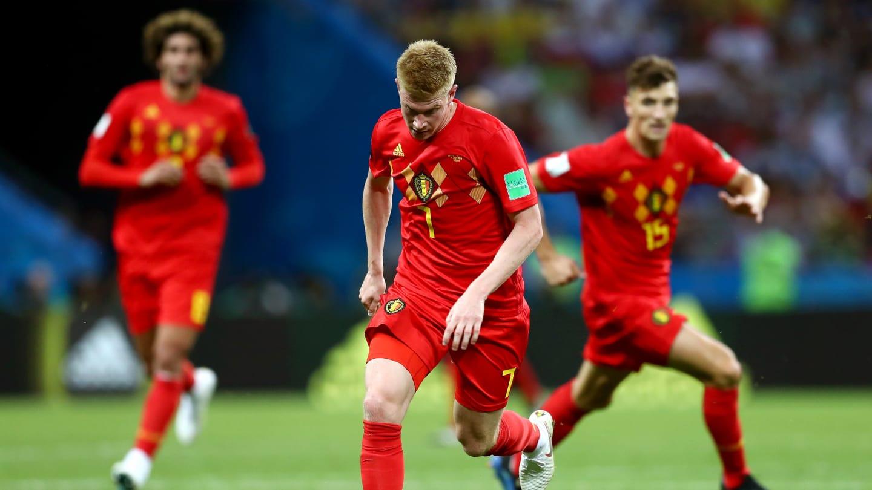 बेल्जियमसँग २–१ गोलले पराजित हुदै ब्राजिल विश्वकपबाट बाहिरियो