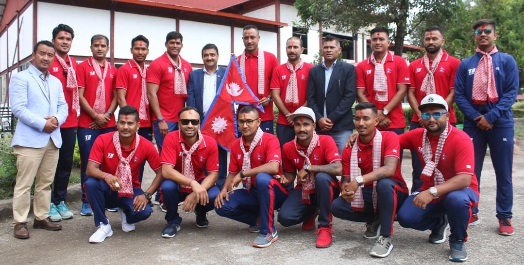 मलेसियासँगको ट्वान्टी-२० क्रिकेटका लागि नेपाल तयार