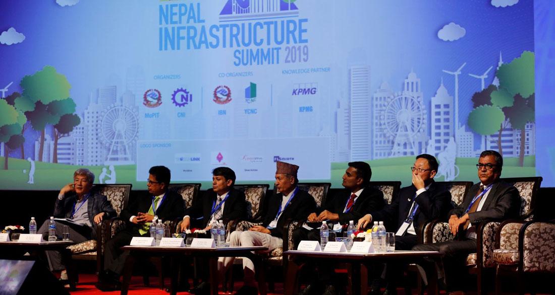 सुरू भयो नेपाल पूर्वाधार सम्मेलन : कसले के भने ?