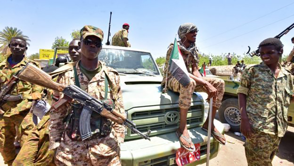 सुडान संकट: गैरसैनिक सरकारको माग, पूर्वसरकारका सदस्यहरू पक्राउ