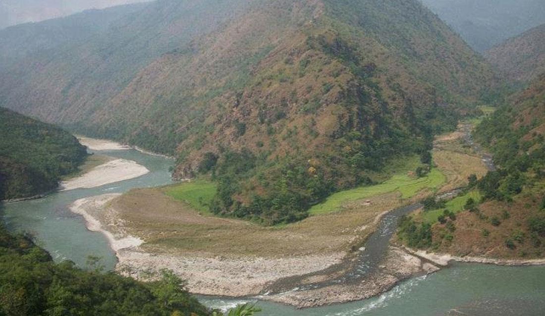 पहिलोपल्ट नेपाल र चिनियाँ सरकारी कम्पनी मिलेर आयोजना बनाउने