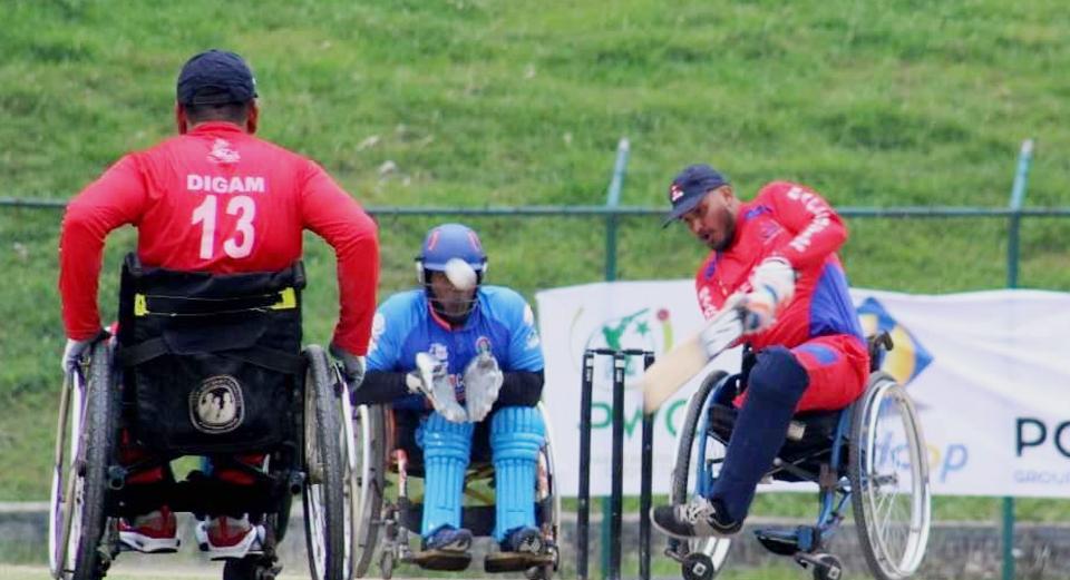 एसिया कप : नेपाल पहिलो खेलमा पराजित