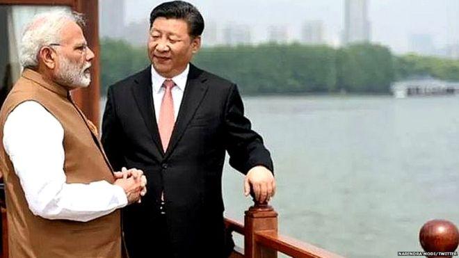 सी भारत जानुअघि काश्मीरमा 'यु टर्न'भएकै हो त चीन ?