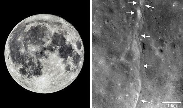 चन्द्रमाको आकार घट्दै गएकाले त्यहाँ कम्पन आइरहेको खुलासा