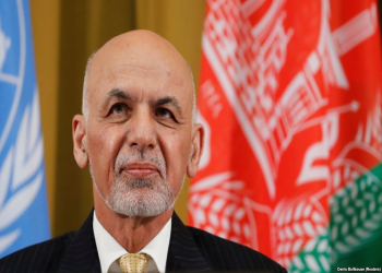 अफगानीस्तानको अदालतद्वारा राष्ट्रपति घानीको कार्यकाल थप