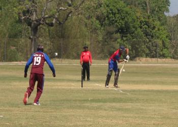 पुरुष क्रिकेटमा प्रदेश १ र प्रदेश २ विजयी