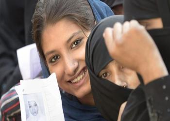 भारतमा लोकसभाको दोस्रो चरणको निर्वाचन सम्पन्न, ६१.१२ प्रतिशत मतदान