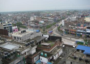 इटहरीलाई केन्द्रमा राख्ने गरी बृहत विराट क्षेत्र प्रस्ताव
