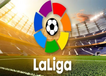 ला लिगामा आज तीन खेल