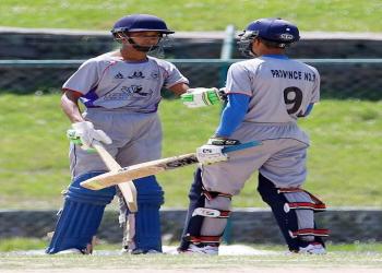 यू-१६ क्रिकेट लिगमा प्रदेश ३ को विजयी सुरुवात