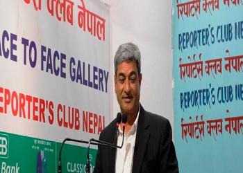 सरकार असफल भयोः रमेश लेखक