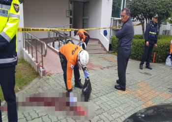 जथाभावी छुरा प्रहार गरी दक्षिण कोरियामा पाँचको हत्या, १३ घाइते