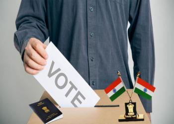 भारतमा बिहीबार दोस्रो चरणको निर्वाचन