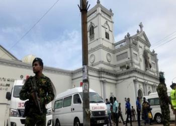 श्रीलंका बम विस्फोटमा ५० को मृत्यु (अपडेट)