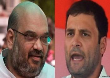 भारतमा तेस्रो चरणको मतदान आज, राहुल र अमितको भाग्य फैसला हुँदै