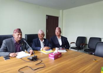 गण्डकी सरकारले २६ कर्मचारीलाई नगदसहित पुरस्कृत गर्दै (नामसहित)