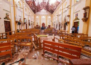 श्रीलंकामा आजपनि विमानस्थल नजिकै बम भेटियो, सुरक्षाकर्मीले निस्कृय पारे