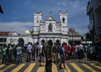 श्रीलंकामा मध्यरातदेखि संकटकाल, अमेरिकी र भारतीय गुप्तचरले पहिल्यै दिएका थिए सूचना