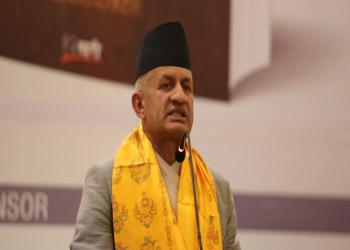 राष्ट्रपति भण्डारीको भ्रमणमा नेपाल–चीनबीच यातायात पारवहन सम्झौताको प्रोटोकलमा हस्ताक्षर हुने