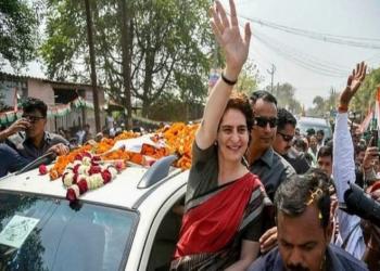 मोदीसँग चुनाव लड्न प्रियंका तयार