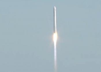 नेपालले अन्तरिक्षमा  पठायो पहिलो भूउपग्रह 'नेपाली स्याट-१'