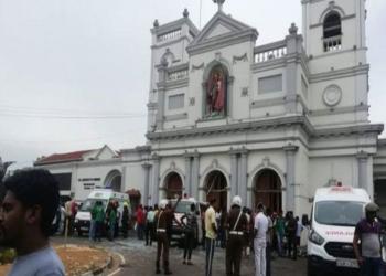 श्रीलंका विस्फोटमा मर्नेको संख्या १३७ पुग्यो (अपडेट)