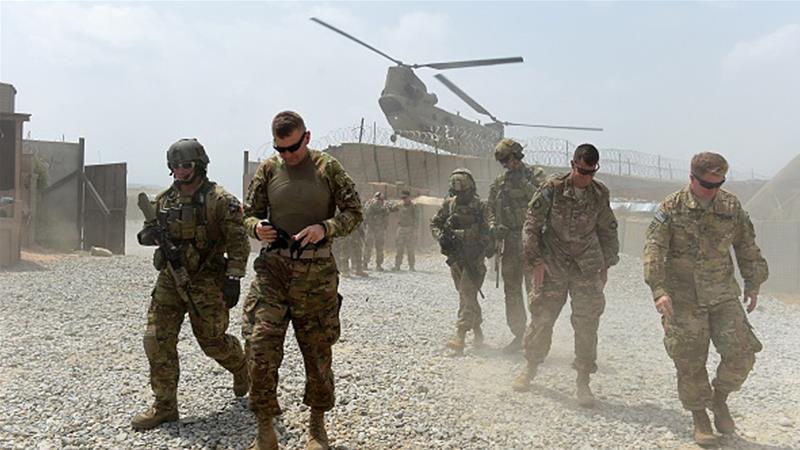 अमेरिकी हवाई आक्रमणमा तीस सर्वसाधारणको मृत्यु