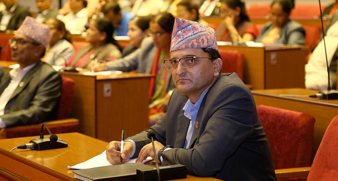 निजगढ विमानस्थलमा अन्तर्राष्ट्रिय लगानी नजुटे सरकार आफैंले बनाउँछः मन्त्री भट्टराई